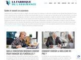 Lafabriquedelassurance.com